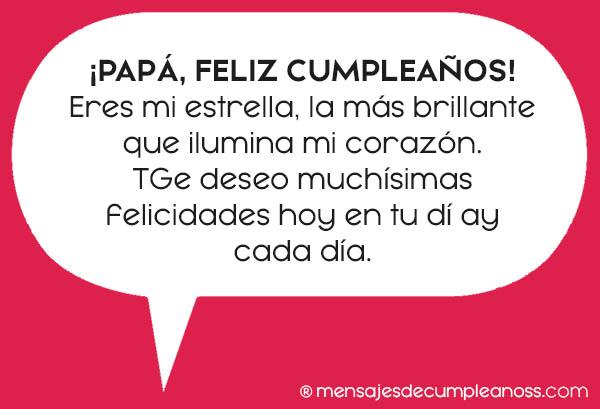 Frases Y Mensajes De Cumpleaños Para Papá Top 2019
